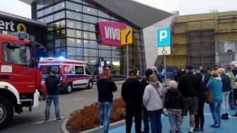 قتيل و7 مصابين إثر هجوم بسكين في بولندا