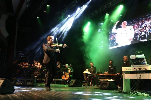 الناصرة: حفل تكريم موسيقي لذكرى ملحم بركات