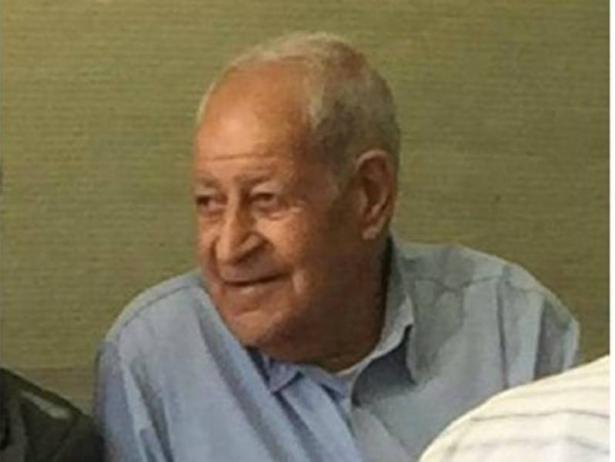 كفركنا: مصرع الحاج علي قاسم سعود متأثرا بجراحه بعد سقوطه