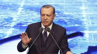 أردوغان: ماضون في إنشاء مفاعل نووي شاء من شاء وأبى من أبى