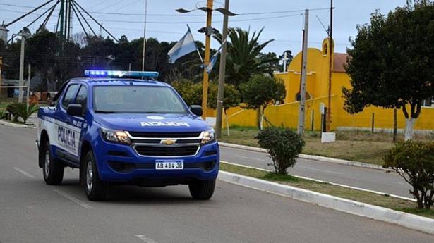 السلطات الأرجنتينية تعتقل شقيق ميسي