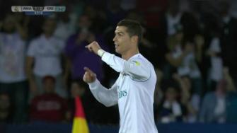 ريال مدريد يفوز بكأس العالم للأندية بعد تغلبه على غريميو البرازيلي