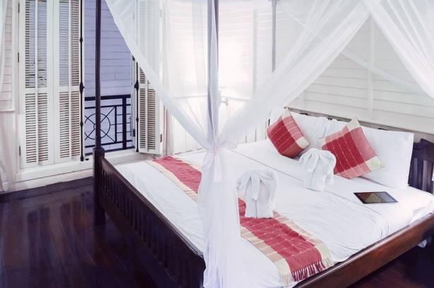 أفكار تجعل ديكور غرفة النوم كغرف الفنادق