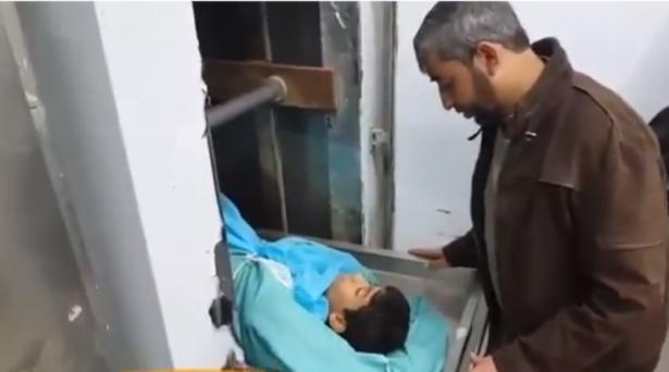 غزة ونابلس تشيع شهيديها ومواجهات حادة في القطاع والضفة اليوم