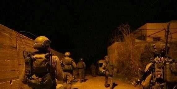 مصادر فلسطينية: شهيد على الأقل في مواجهات جنين وتعتيم يفرضه الجيش