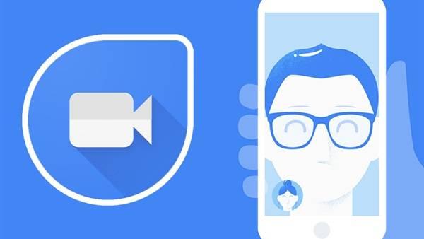 جوجل تتيح مكالمات فيديو جماعية في تطبيق