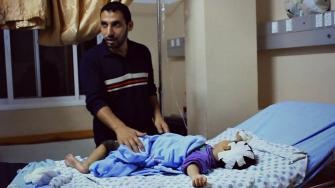 وزارة الصحة في غزة تدق ناقوس الخطر بسبب نقص الادوية والمستلزمات الطبية ما يهدد حياة المرضى