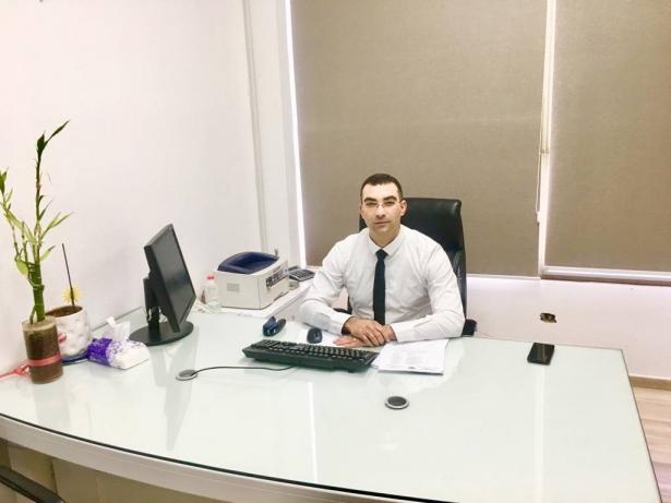 عبد اللطيف مصاروة رئيسا للجنة التخطيط والبناء وادي عارة