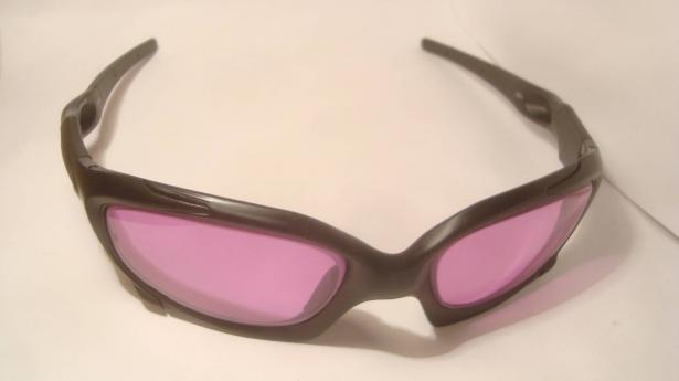 نظارة جديدة تسجل الفيديو وتنشره مباشرة