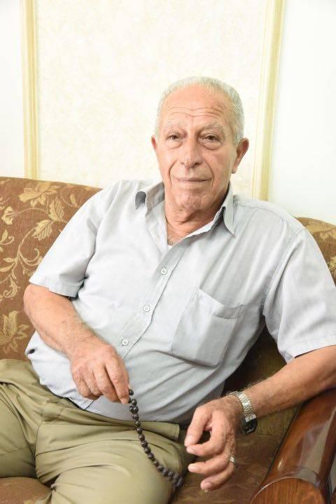 نعي: سعيد سامي عبد الهادي - الناصرة