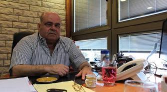 الناصرة تُفجع بوفاة ابرز رجال الأعمال العرب بديع طنوس