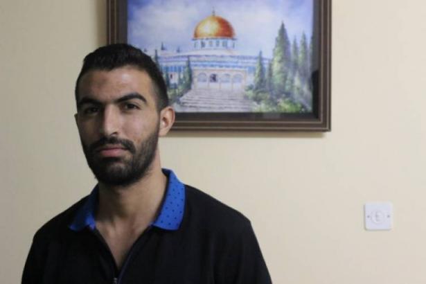 """الحكم على محمد خلف من طمرة بالسجن 8 أشهر بسبب منشورات على """"فيسبوك"""""""