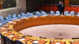 مجلس الأمن يصوت الليلة على قرار الهدنة في سوريا
