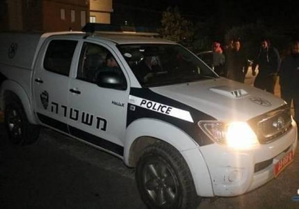 زلفة: اصابة شاب من سالم اثر تعرضه لاطلاق نار وحرق سيارة