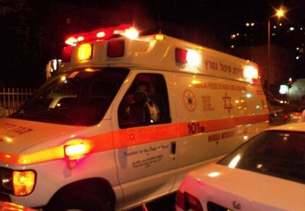 الناصرة: شاب يعتدي على طبيب في مركز طبي