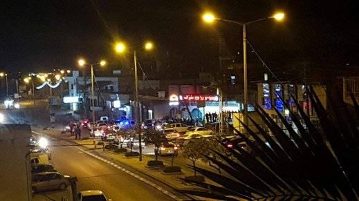 باقة الغربية: اطلاق النار واصابة رجل بجراح متوسطة