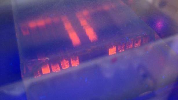 الأشعة فوق البنفسجية تقتل الإنفلونزا الموسمية