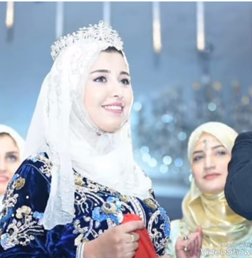 تعرفوا على ملكة جمال المحجبات العرب