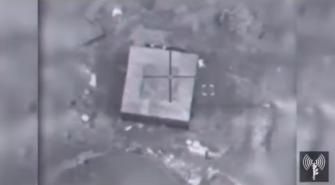 بعد 11 عاماً.. إسرائيل تعترف بقصف مفاعل نووي في بسوريا (فيديو)