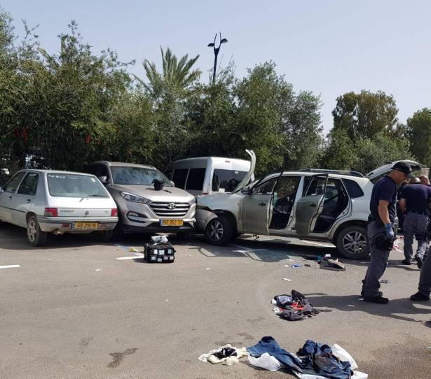 النيابة العامة تعتزم تقديم لائحة إتهام ضد المشتبه بدهس 3 جنود في عكا