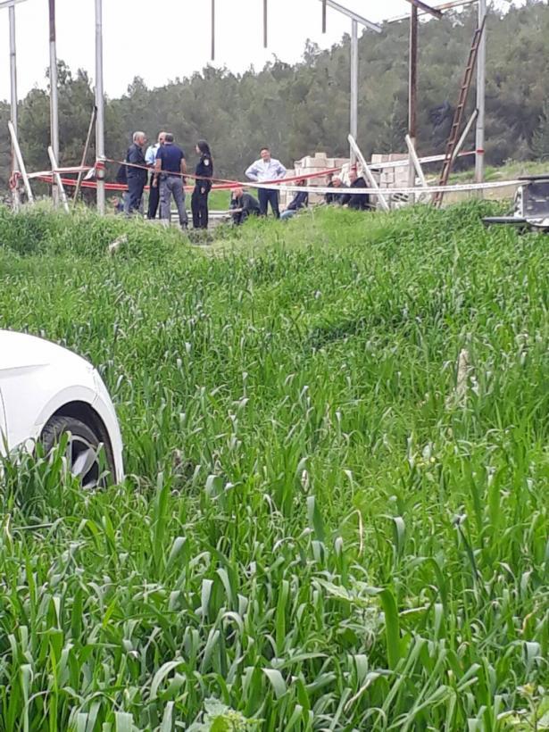 العثور على جثة محامي من اكسال في ظروف غامضة