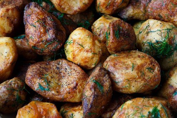 5 أخطاء تقعين فيها عند طهي البطاطس