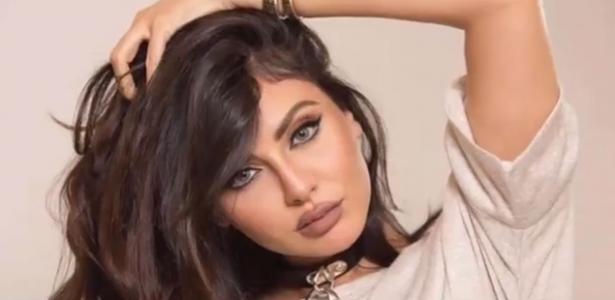 سجن الممثلة مريم حسين 6 أشهر..والسبب؟