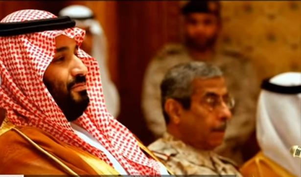 الأمن السعودي يكشف أسباب إطلاق النار قرب قصر ملكي بالرياض