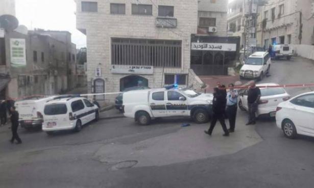 جريمة في أم الفحم: مقتل إمام مسجد التوحيد بعد إطلاق النار عليه