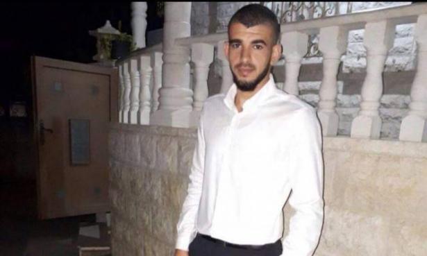 الطيرة تفجع بمصرع الشاب احمد ناصر (24 عامًا) جراء حادث سير