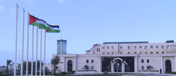 المجلس الوطني الفلسطيني يبدأ اعماله
