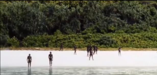احذر.. سكان هذه الجزيرة يقتلون من يقترب منها!