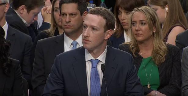 شهادة مؤسس فيسبوك أمام مجلس الشيوخ الأمريكي وأبرز ما جاء فيها