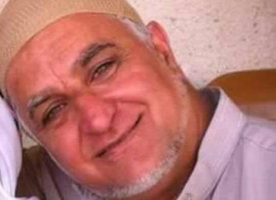 مصرع محمد خليل من البعنة جراء سقوطه من علو