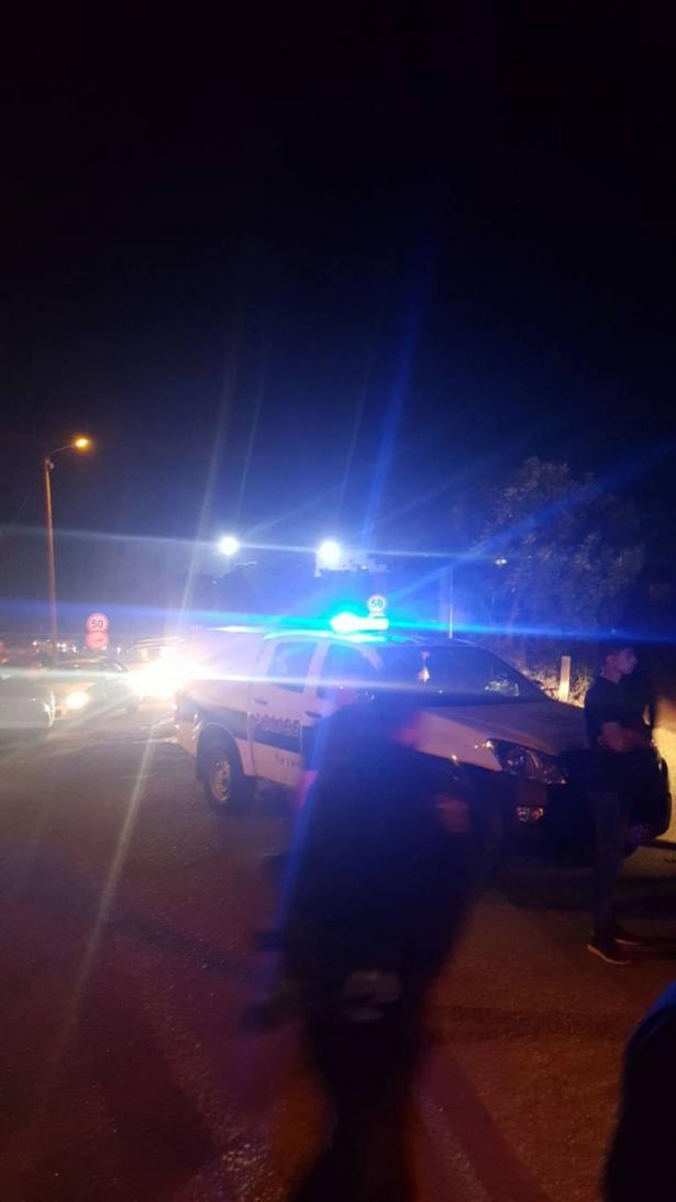 ام الفحم: اصابة شاب اثر تعرضه لإطلاق النار امام منزله