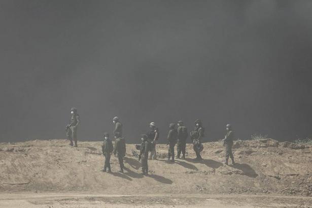 يوسي ملمان في مقال: الجيش يخطط لهجوم واسع على القطاع يمس بمواقع تابعة لحماس وحتى قياداتها