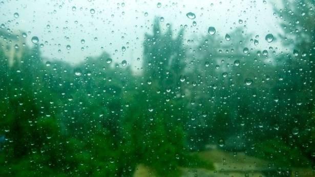 الشتاء يعود...أمطار غزيرة وعواصف رعدية