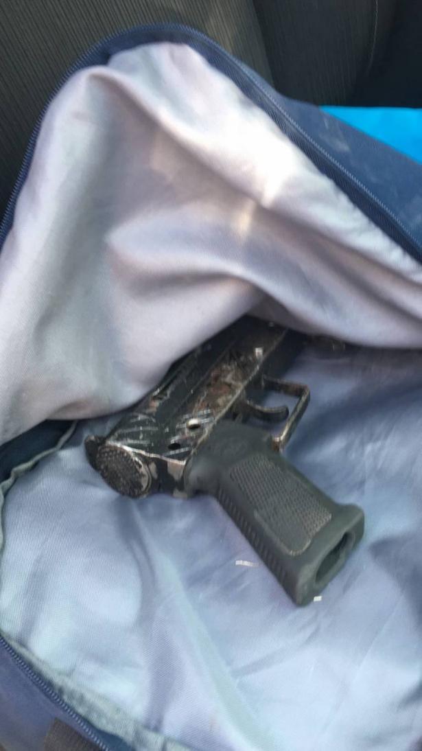 الشرطة: اعتقال شاب من الناصرة أطلق النار بالقرب من حي السليزيان