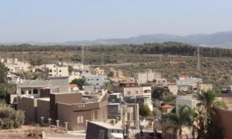 مخطط لاقامة حي عربي على اراضي الطنطور المصادرة يُضم للسلطة المحلية الجديدة - المكر