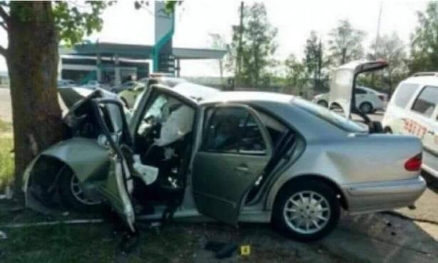 اصابة 3 طلاب طب من عرابة بحادث طرق في رومانيا