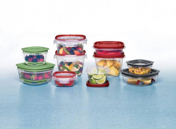 8 أفكار لتخزين الطعام قبل رمضان