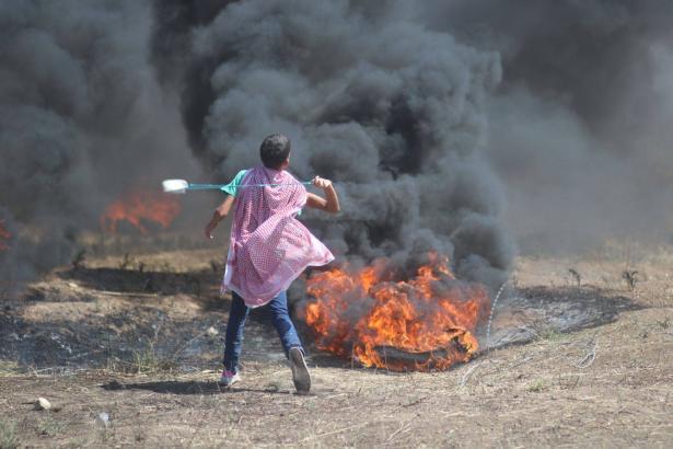 د. مصطفى البرغوثي: الشعب الفلسطيني اثبت بطولة يعجز الوصف عنها، ومن يخاف الآن هي اسرائيل