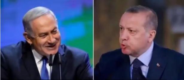 تركيا واسرائيل تتبادلان طرد القنصلين الاسرائيلي والتركي عقب احداث غزة
