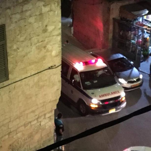 اطلاق نار في اللد ويافة الناصرة وجسر الزرقاء  واصابة خطرة لشاب