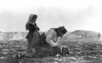 الكنيست تناقش الاعتراف بمذبحة الأرمن