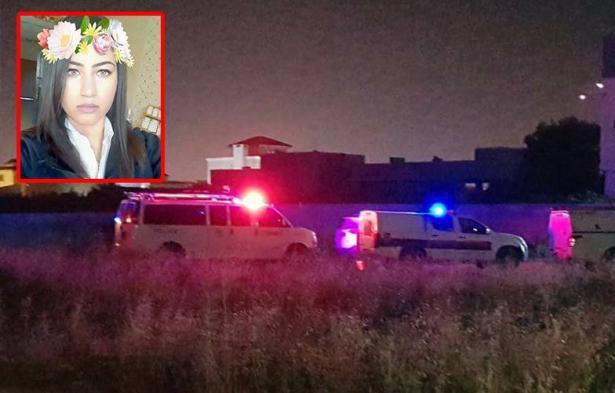 الطيرة: مقتل الشابة زبيدة منصور (19 عاما) بعد تعرضها لاطلاق نار في المدينة