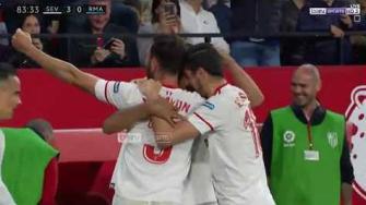 ريال مدريد يسقط في أرض الأندلس أمام إشبيلية