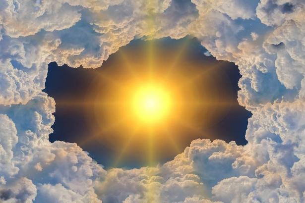 علماء يكشفون موعد موت الشمس !!