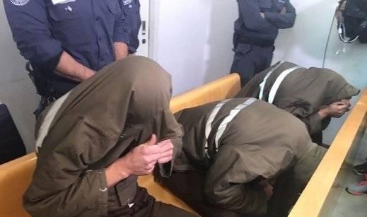 إدانة محمد شناوي (22 عامًا) من حيفا بقتل يهودي وإصابة آخر على خلفية دينية وقومية
