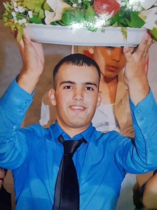 طمرة تفجع بوفاة الشاب محمد شمّا (25 عامًا) اثر صراع مع مرض عضال